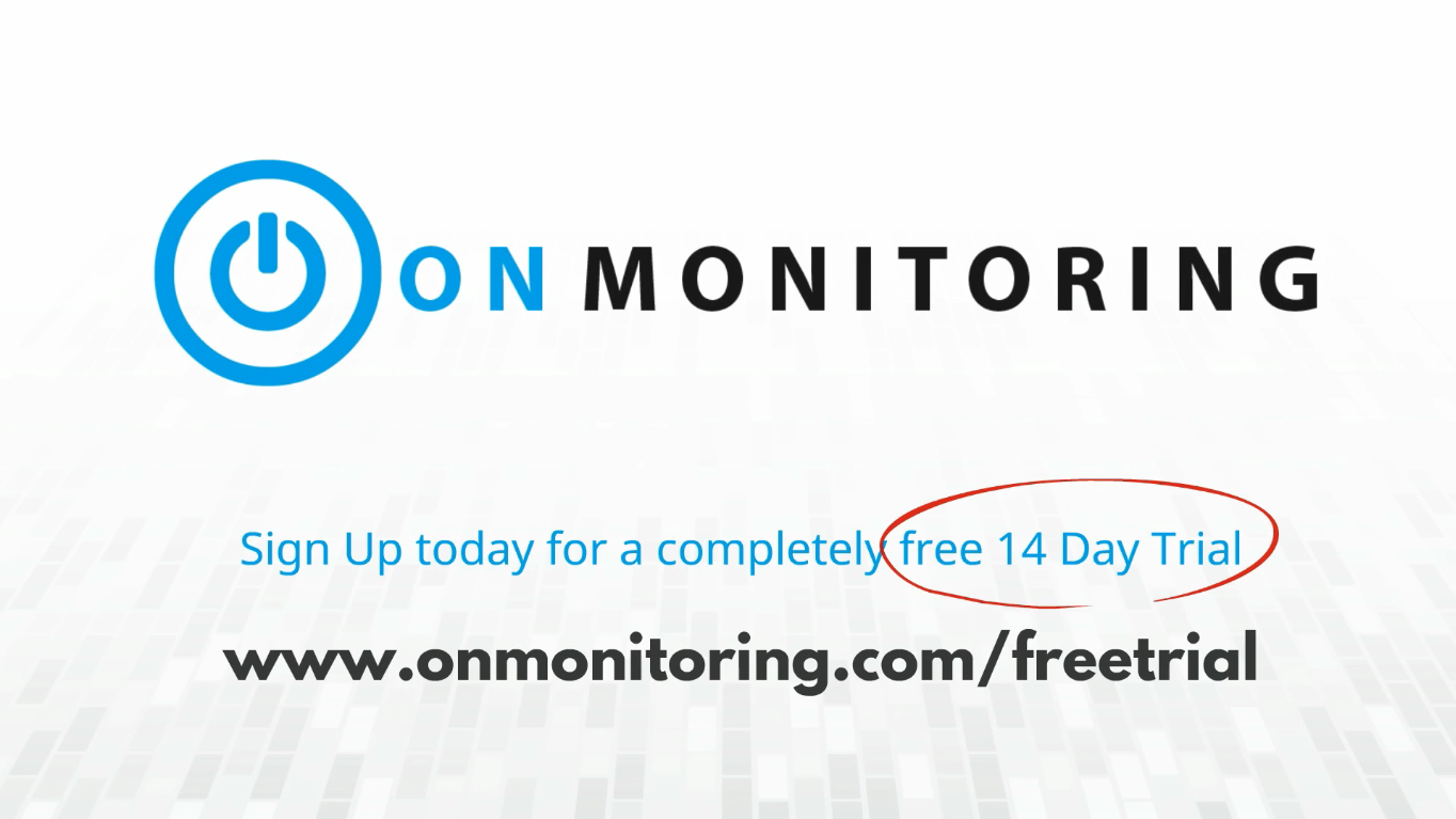 Partner Benefits: ONMonitoring Web-Tracking Offers and Specials